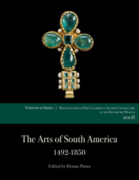 Arts of South America, 1492-1850