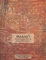 Marajo book cover